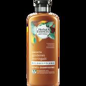Bild: Herbal essences Pflegespülung Smooth Goldenes Moringaöl