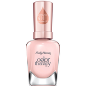 Bild: Sally Hansen Color Therapy Nagellack sweet nothings