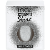 Bild: LOOK BY BIPA Mirror Shine Nail Powder