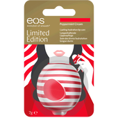 Bild: eos Lippenbalsam Peppermint Cream Limited Edition