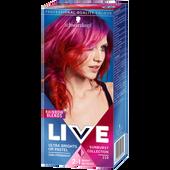 Bild: Schwarzkopf LIVE Schwarzkopf LIVE Ultra Brights or Pastel Haarfarbe