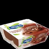 Bild: alpro soya Sojadessert Schokolade Mildfein
