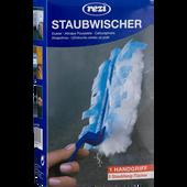 Bild: REZI Staubwischer Griff &  Staubfangtücher
