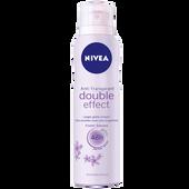 Bild: NIVEA Deo Spray Double Effect Violet Senses