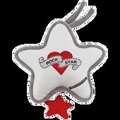 Bild: Rockstar Baby Spieluhr Heart & Wings