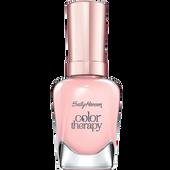 Bild: Sally Hansen Color Therapy Nagellack rosy quartz