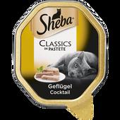 Bild: Sheba Classics Geflügel Cocktail