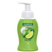 Bild: Palmolive Magic Softness Duftschaumseife Limette Minze