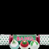 Bild: Bomb Cosmetics Bang Cracker Geschenkset