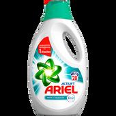 Bild: ARIEL Actilift Vollwaschmittel flüssig mit Febreze