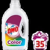 Bild: OMO Waschmittel Color