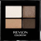 Bild: Revlon Colorstay 16Hour Eye Shadow 555 Moonlit