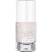 Bild: Catrice Luxury Nudes Nail Lacquer generation whyte