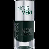 Bild: Catrice Noir Noir Lacquers noir vert
