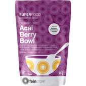 Bild: Superfood Acai Berry Bowl