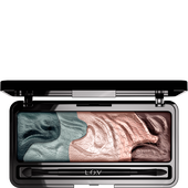 Bild: L.O.V LOVICONYX Eyeshadow & Contouring Palette a garden party with kate