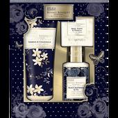Bild: Baylis & Harding Royale Bouquet Trio Geschenkset