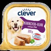 Bild: clever Kaninchen/Huhn