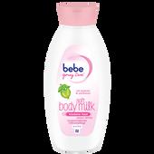 Bild: bebe Young Care Soft Body Milk