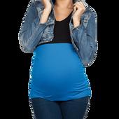 Bild: Mamaband Bauchband unifarben