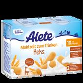 Bild: Alete Mahlzeit zum Trinken Keks