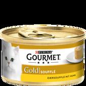 Bild: GOURMET Gold Eiersouffle mit Huhn