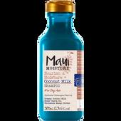 Bild: MauiMoisture Shampoo Coconut Milk