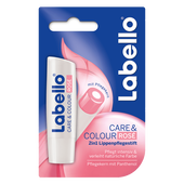 Bild: labello Care & Colour Rosé
