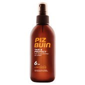 Bild: PIZ BUIN Tan & Protect Oil Spray LSF 6