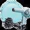 Bild: Remington Bombshell blue Haartrockner