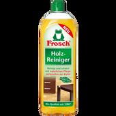 Bild: Frosch Holz-Reiniger