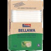 Bild: Bellawa Die Umweltfreundlichen Wattestäbchen