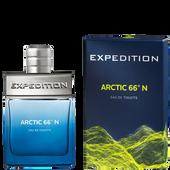 Bild: Expedition Arctic 66° EDT