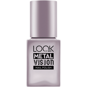 Bild: LOOK BY BIPA Metal Vision Nagellack fizzies in champagne