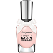 Bild: Sally Hansen omplete Salon Manicure Bridal Collection sweet talker