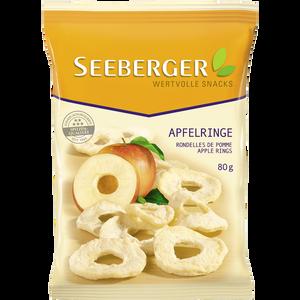 Bild: SEEBERGER Apfelringe