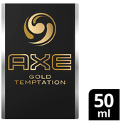 Bild: AXE Gold Temptation EDT