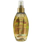 Bild: Organix Anti Breakage Keratin Oil