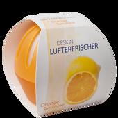 Bild: Design Lufterfrischer Orange Sunshine