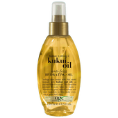 Bild: Organix Kukui Anti-Frizz Hydrating Oil