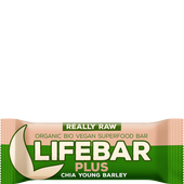 Bild: Lifebar Plus Chia young Barley