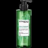 Bild: L'ORÉAL PARIS Botanicals Fresh Care Koriander Stärke-Kur Shampoo