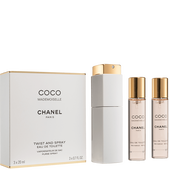 Bild: Chanel Coco Mademoiselle Twist and Spray EDT