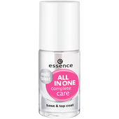 Bild: essence All In ONE Complete Care Base + Top Coat
