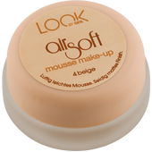 Bild: LOOK BY BIPA Air Soft Mousse Make-up beige