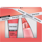 Bild: bruno banani Absolute Woman Duftset