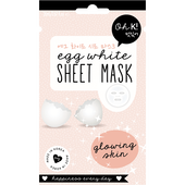 Bild: Oh K! Sheet Mask - Egg White