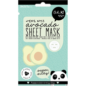 Bild: Oh K! Sheet Mask - Avocado