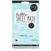 Bild: Oh K! Sheet Mask  Bubble