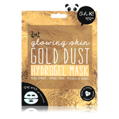 Bild: Oh K! Gold Dust Hydrogel Mask